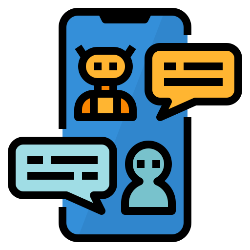integration of chatbot