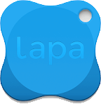 Lapa_Bluetooth_Tracker
