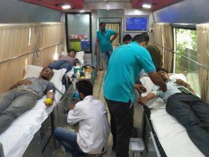 donating blood 7