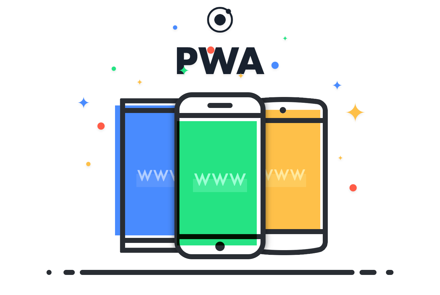 What Are Progressive Web Apps? - Software Development Company | Technology Consulting Services | Enterprise Solutions