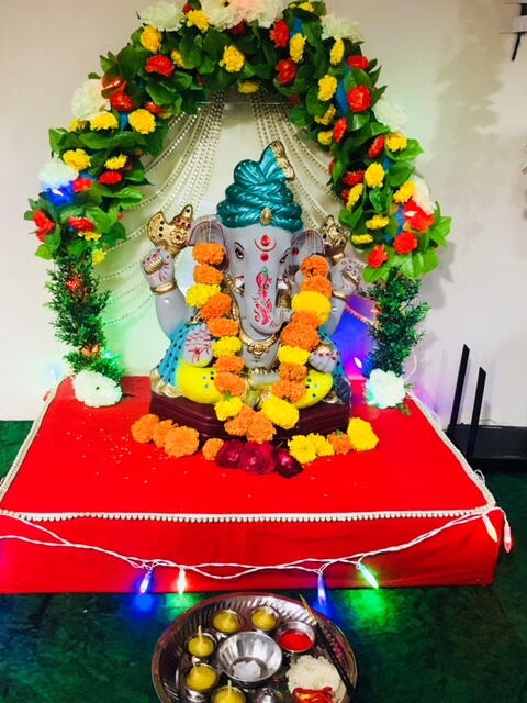 Ganpati Celebration-9
