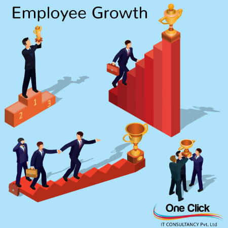 Employee-growth