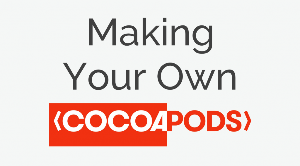 cocoapods-make- banner
