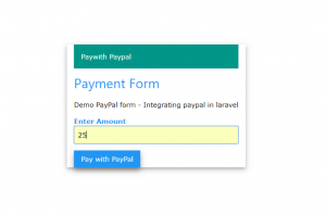 paywith paypal