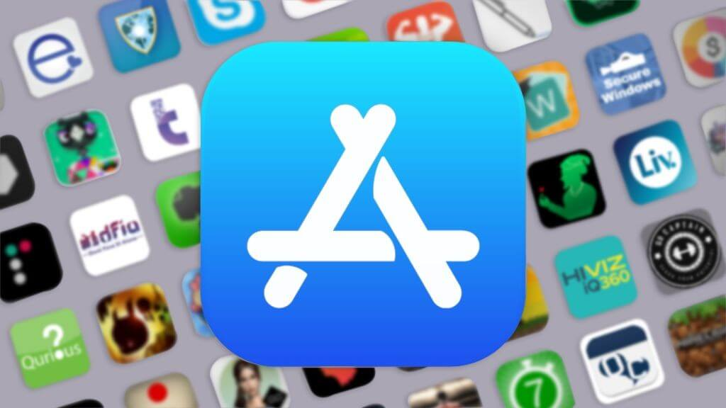 publish your app on apple's app store
