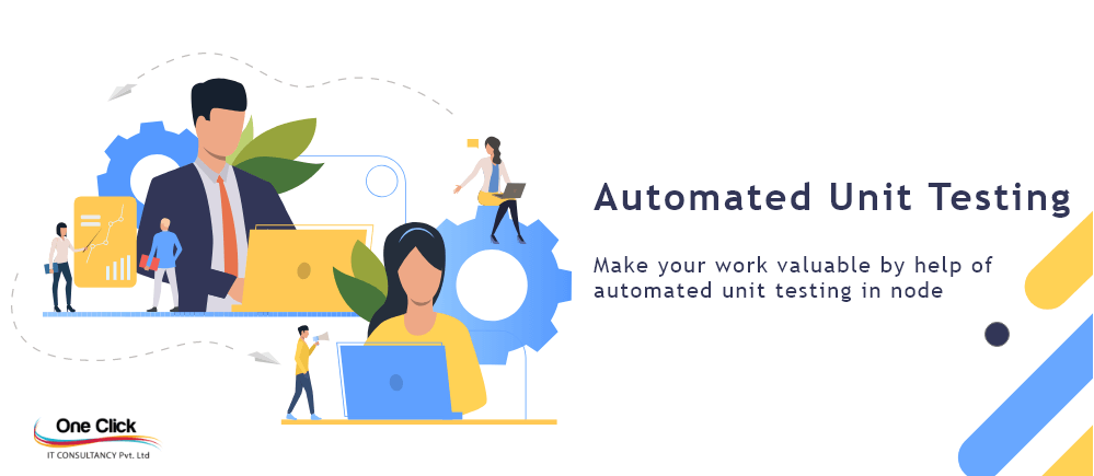 automated unit testing in node