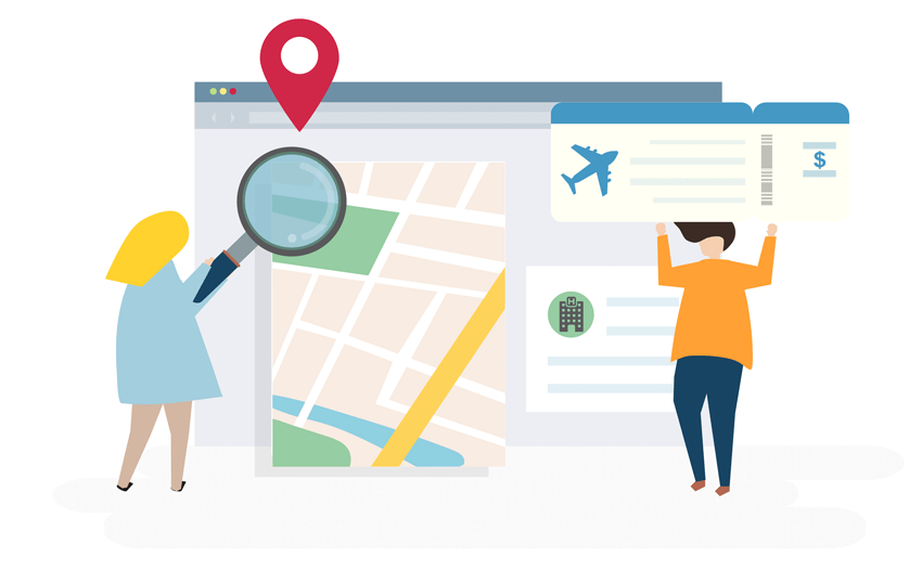 6 features need to put in travel portal