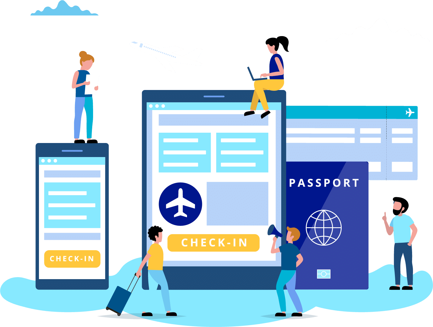 Travel_website_design_development