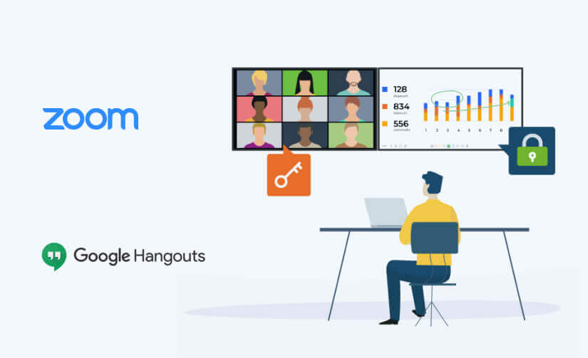 Google Meet all set to win over Zoom