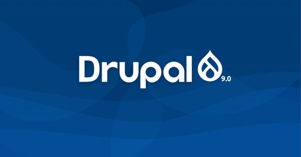 All You need to know about Drupal 9.0