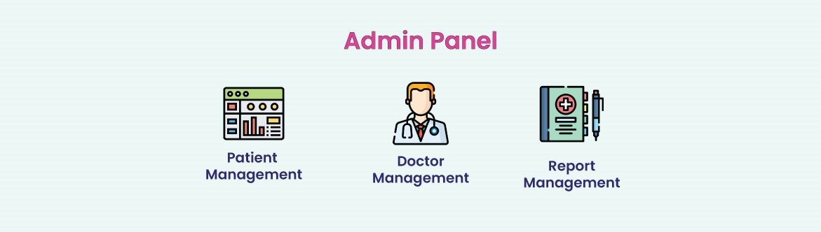 Features of Doctor Application Development, Mobile Application Development