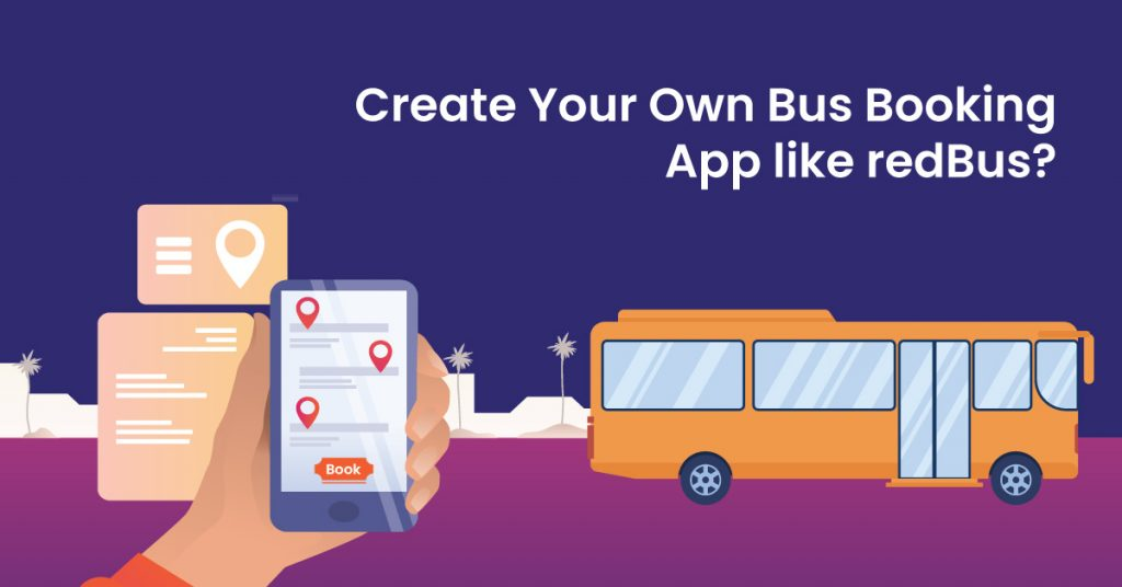 online bus booking application, bus booking app development company, mobile app solutions