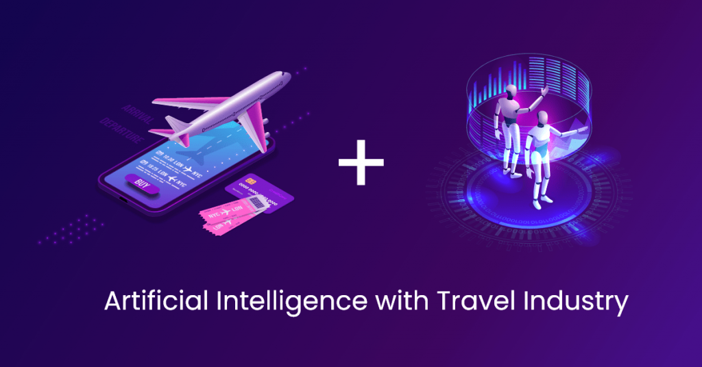 Role of Artificial Intelligence (AI) in the Travel Industry, OneClick Travel Technology Solution Provider